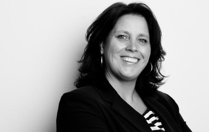 Daniëlle Houtriet-Bosveld